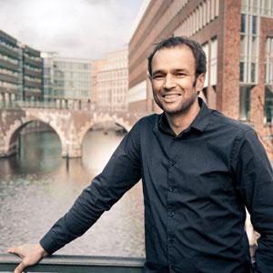 Dr. Ralf Sigmund | MOIA